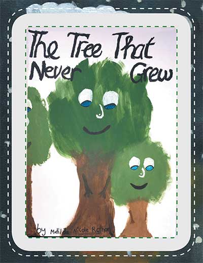 The Tree That Never Grew