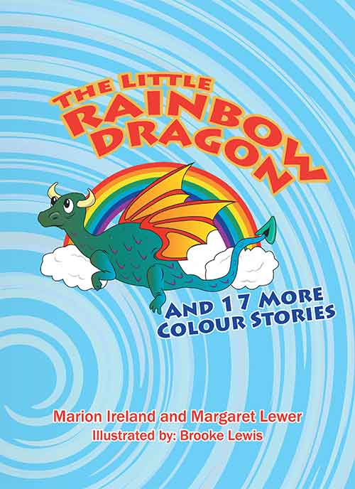 The Little Rainbow Dragon